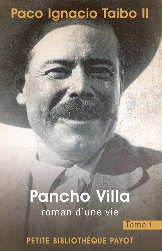 9782228908115: Pancho Villa, tome 1