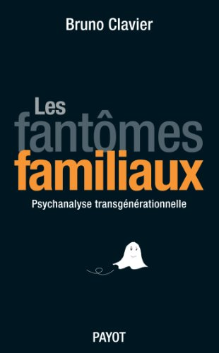 9782228908290: Les fantômes familiaux