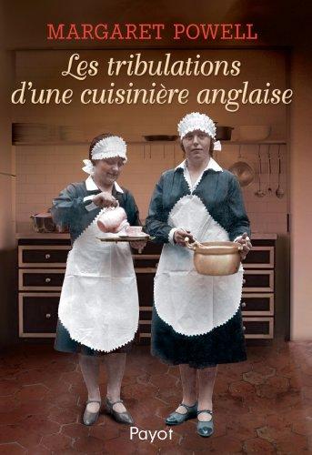9782228908818: Les tribulations d'une cuisinière anglaise
