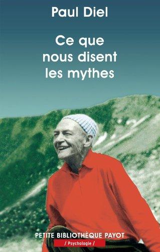 9782228910057: Ce que nous disent les mythes