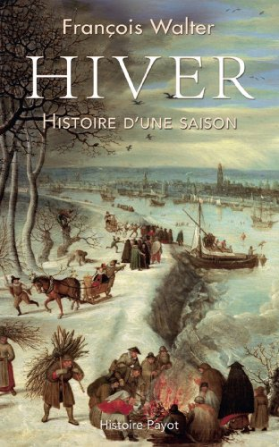 HIVER: WALTER FRAN�OIS