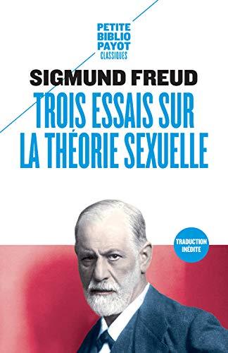 9782228910705: Trois essais sur la théorie sexuelle