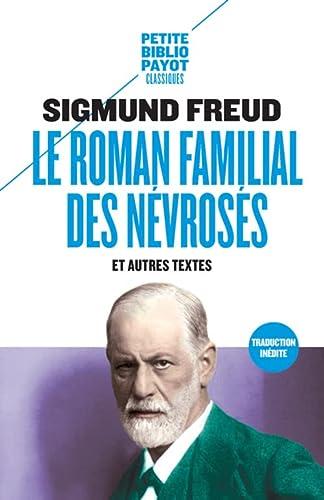 9782228911344: Le roman familial du névrosé et autres textes