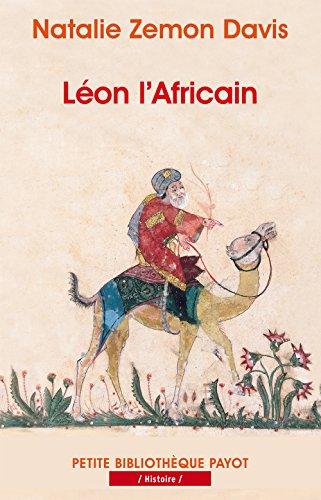 9782228911504: Léon l'Africain : Un voyageur entre deux mondes