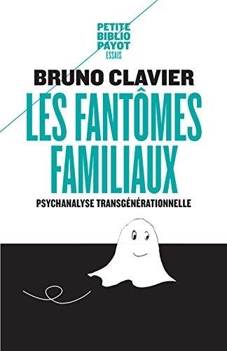 9782228911580: Les fantômes familiaux
