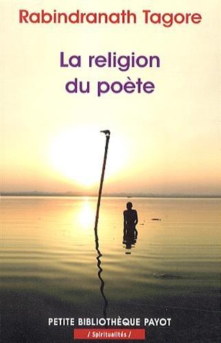 9782228912037: La religion du poète