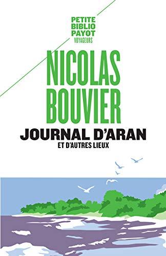 9782228913324: Journal d'Aran et d'autres lieux
