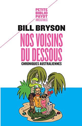 NOS VOISINS DU DESSOUS: BRYSON BILL -NED2015