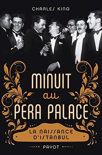 MINUIT AU PERA PALACE: KING CHARLES