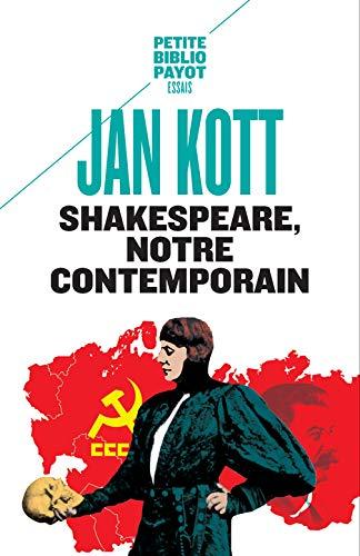 9782228914383: Shakespeare, notre contemporain