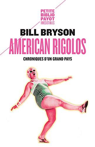 9782228915595: American rigolos : Chroniques d'un grand pays