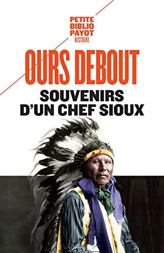 9782228916226: Souvenirs d'un chef Sioux