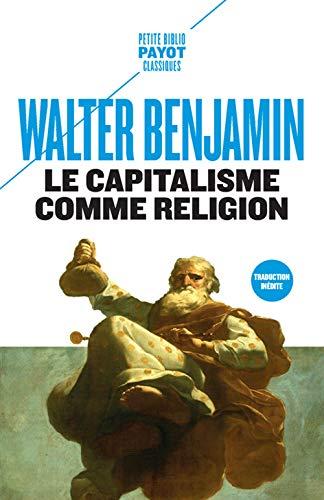 9782228922975: Le capitalisme comme religion: Et autre critiques de l'économie