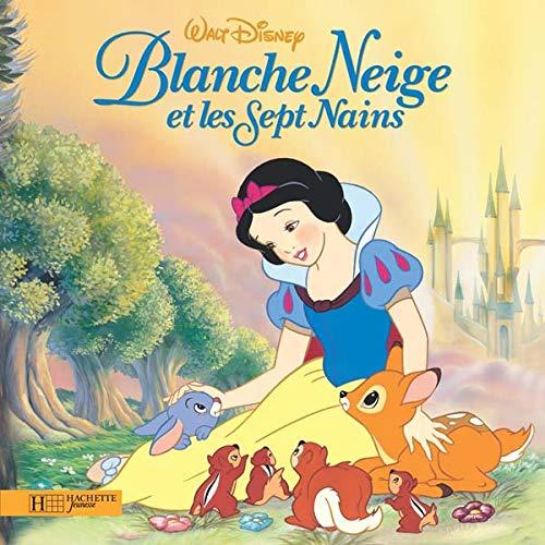 Blanche-Neige et les Sept Nains: Disney, Walt