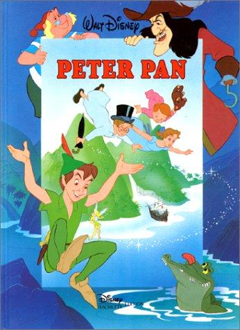 9782230000074: Peter Pan