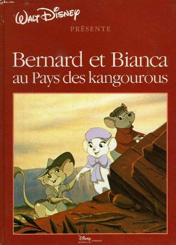 Bernard et Bianca au pays des kangourous.: DISNEY (Walt)