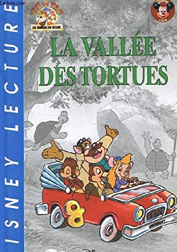 9782230001156: La vallee des tortues