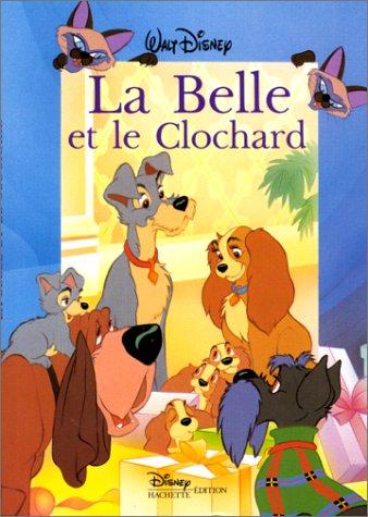 9782230001255 La Belle Et Le Clochard Abebooks Disney