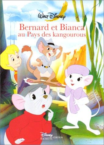 9782230001385: Bernard et Bianca au pays des kangourous