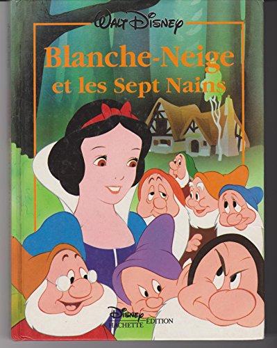 Blanche-Neige et les sept nains: Disney