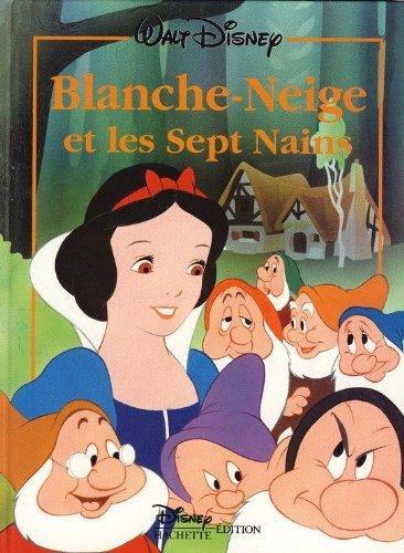 9782230001798 Blanche Neige Et Les Sept Nains Abebooks