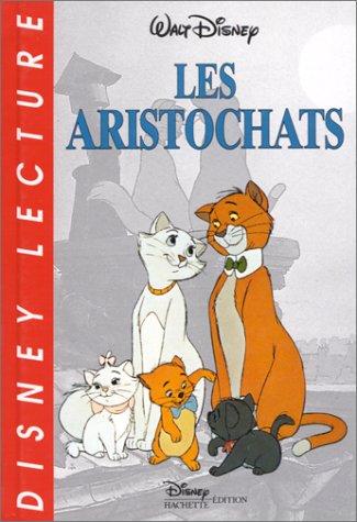 9782230001859: Les Aristochats