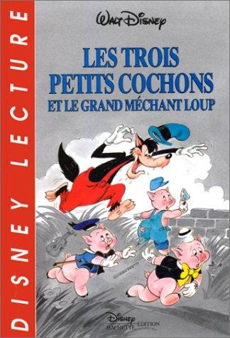 9782230002429: Les 3 Petits Cochons et le Grand Méchant Loup