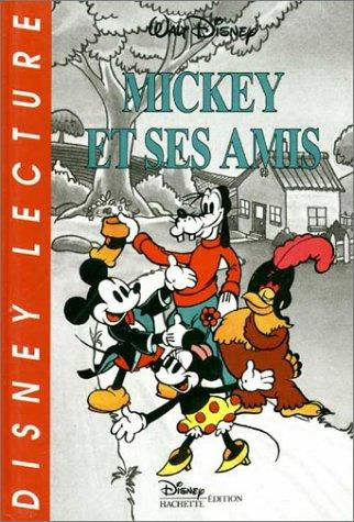 Mickey et ses amis (Disney lecture): Disney