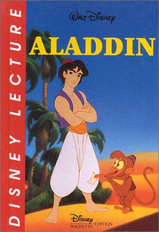9782230002702: Aladdin