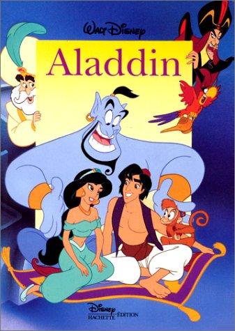 9782230002726: Aladdin