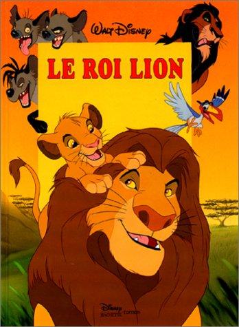9782230004201: Le Roi lion
