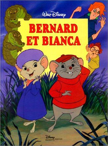 9782230005895: Bernard et Bianca