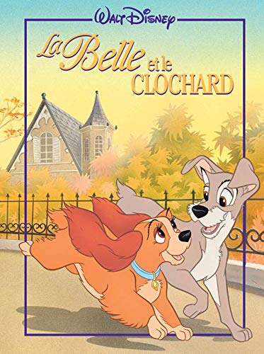 9782230007370: La Belle et le Clochard