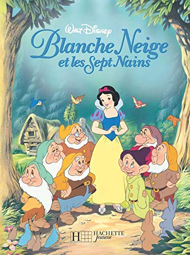 9782230007929: Blanche-Neige