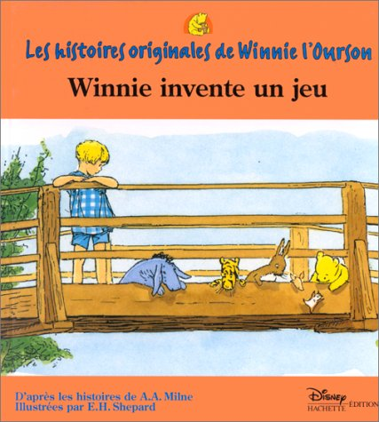 9782230009206: Winnie invente un jeu