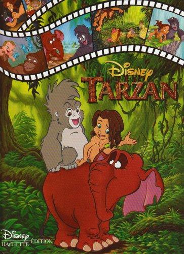 9782230010349: Tarzan