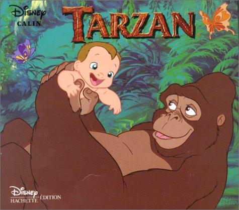 9782230010370: Tarzan
