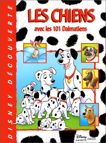 9782230010882: Les Chiens avec les 101 dalmatiens