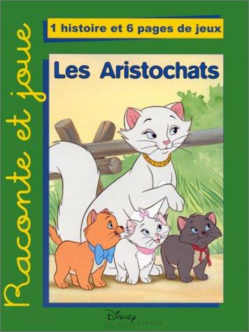 9782230011254: Les Aristochats