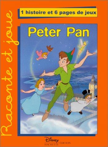 9782230011292: Peter Pan (Raconte et joue)