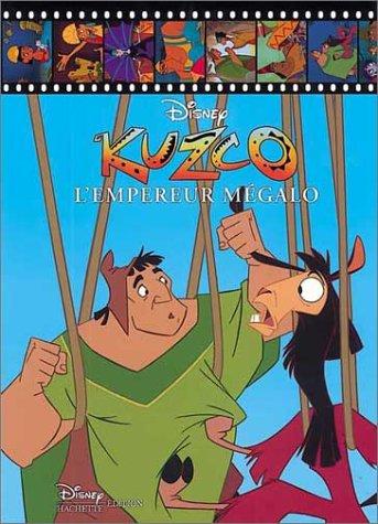 9782230012817: Kuzco, l'empereur mégalo
