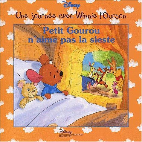 9782230014651: Petit Gourou n'aime pas la sieste