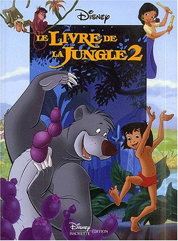9782230015092 Le Livre De La Jungle Tome 2 Abebooks