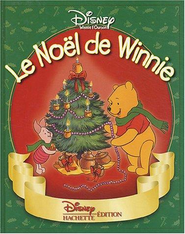 9782230016518: Le No�l de Winnie (Album Disney)