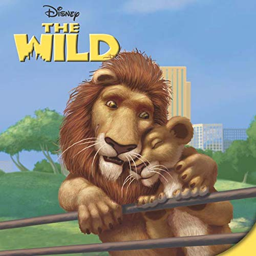 The Wild : Le monde enchanté [Mar