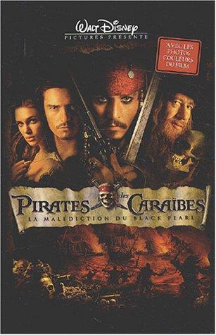 9782230017638: Pirates des Cara�bes : La mal�diction du Black Pearl