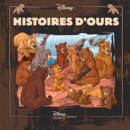 9782230018871: Histoire d'Ours
