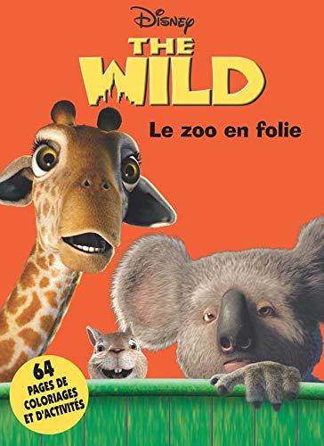 9782230020164: The Wild (French Edition)