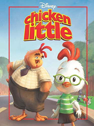 9782230020850: Chicken Little Book in French 2005