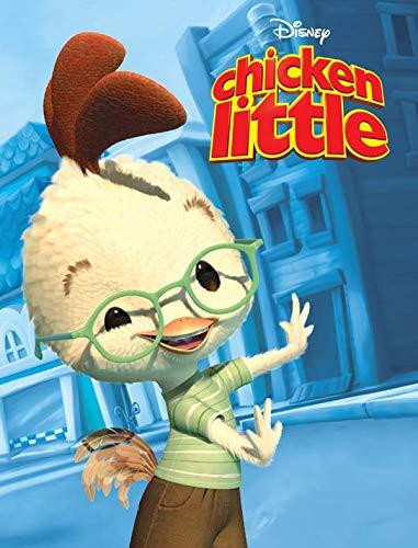 9782230020881: Chicken Little (La BD du film)